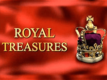 Демо Royal Treasures от Вулкан Платинум