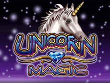 В Вулкан Вегас Unicorn Magic