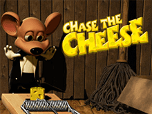 Chase The Cheese в казино Вулкан