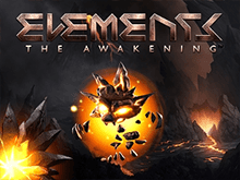 Elements The Awakening в казино Вулкан