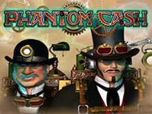 Phantom Cash в Вулкан Платинум