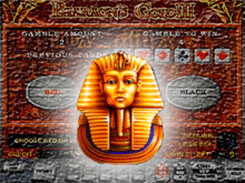 Играть онлайн в автомат Pharaohs Gold III